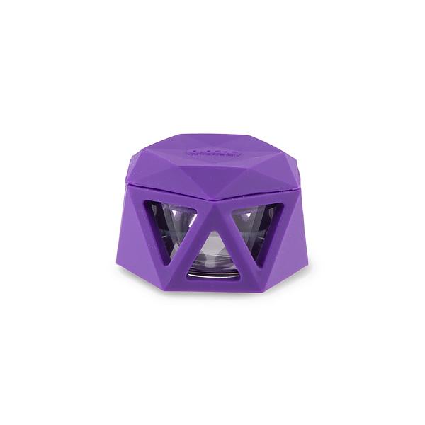 Ooze George Stash Jar (Ultra Purple)
