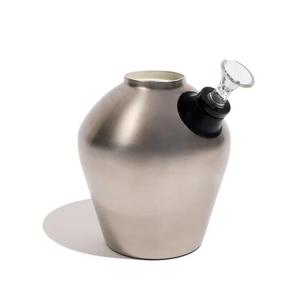 Vacuum insulated base of Chill Stainless Steel Beaker